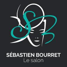 Logo salon de coiffure Sébastien Bourret à Romans sur Isère